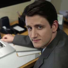 Gabe Lewis is listed (or ranked) 15 on the list Awkward TV Characters We Can't Help But Love
