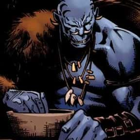Laufey is listed (or ranked) 11 on the list The Best Thor Villains, Foes, and Enemies of All Time
