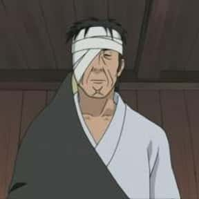 Danzo Shimura is listed (or ranked) 5 on the list The Top 10+ Naruto Villains of All Time