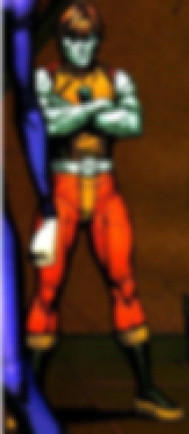 Stone Boy is listed (or ranked) 4 on the list The Most Useless Super Powers in Comics