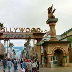 Hollywood Pictures Backlot