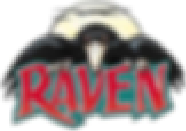 The Raven is listed (or ranked) 3 on the list The Best Rides at Holiday World
