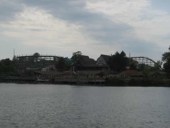 Big Dipper is listed (or ranked) 2 on the list The Best Rides at Geauga Lake