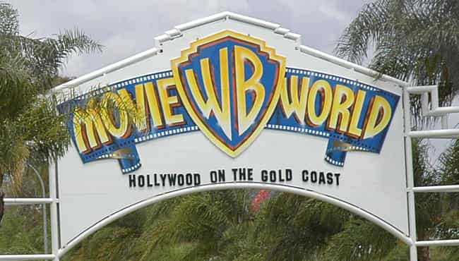 Looney Tunes River Ride is listed (or ranked) 3 on the list The Best Rides at Warner Bros. Movie World