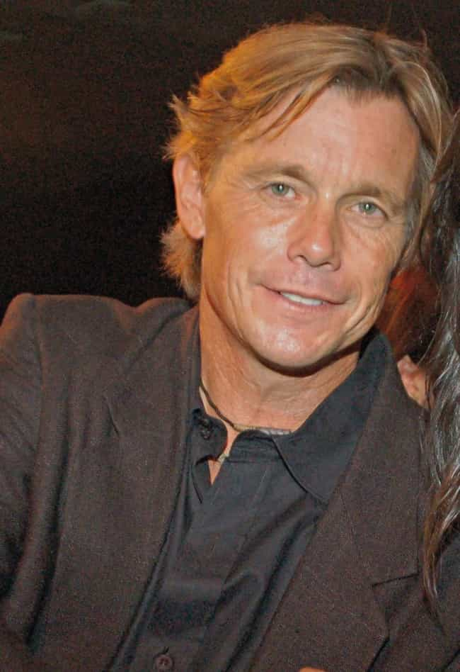 Christopher Atkins is listed (or ranked) 1 on the list Men Who Diane Lane Has Dated