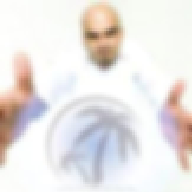 Roger Shah is listed (or ranked) 1 on the list List of Famous Electronic Musicians