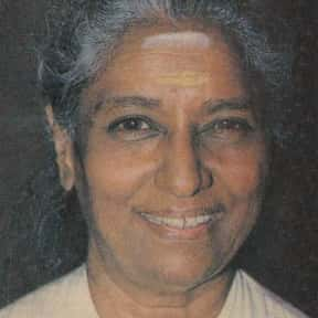 S. Janaki is listed (or ranked) 2 on the list The Best Indian Classical Artists