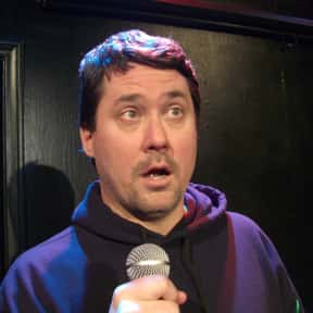 Doug Benson is listed (or ranked) 22 on the list Celebrities You Would Want To Get High With
