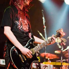 Lex Plotnikoff is listed (or ranked) 18 on the list Famous Guitarists from Asia