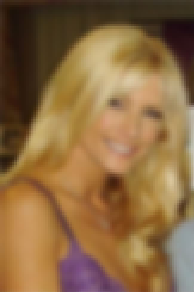 Brande Roderick is listed (or ranked) 7 on the list Famous People Born in 1974