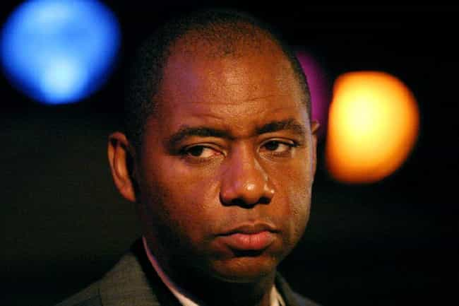 Branford Marsalis is listed (or ranked) 2 on the list List of Famous Saxophonists