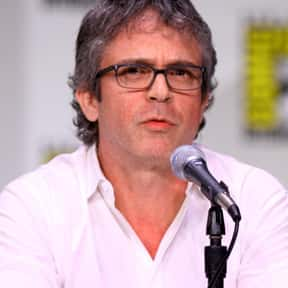 Brannon Braga is listed (or ranked) 6 on the list Famous Kent State University Alumni