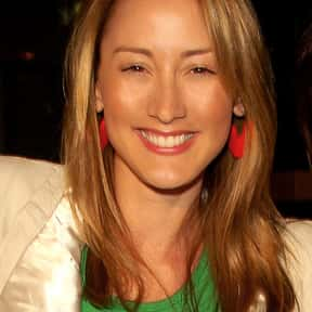 Bree Turner is listed (or ranked) 13 on the list Famous People Whose Last Name Is Turner