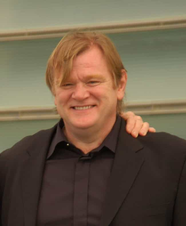 Brendan Gleeson is listed (or ranked) 2 on the list Famous Friends of Colin Farrell