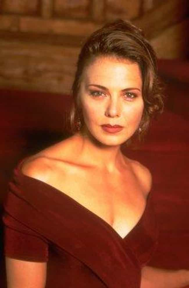 Brenda Bakke Is Listed Or Ranked 1 On The List American Gothic Cast