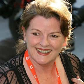Brenda Blethyn is listed (or ranked) 24 on the list The Best English Actresses of All Time