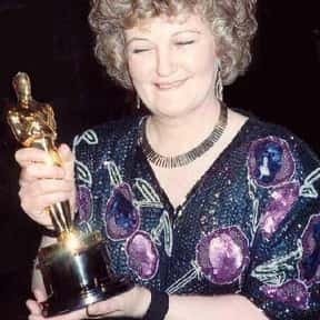 Brenda Fricker is listed (or ranked) 8 on the list All Academy Award for Best Supporting Actress Winners