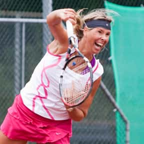 Brenda Schultz-McCarthy is listed (or ranked) 24 on the list The Best Women's Tennis Serves of All Time
