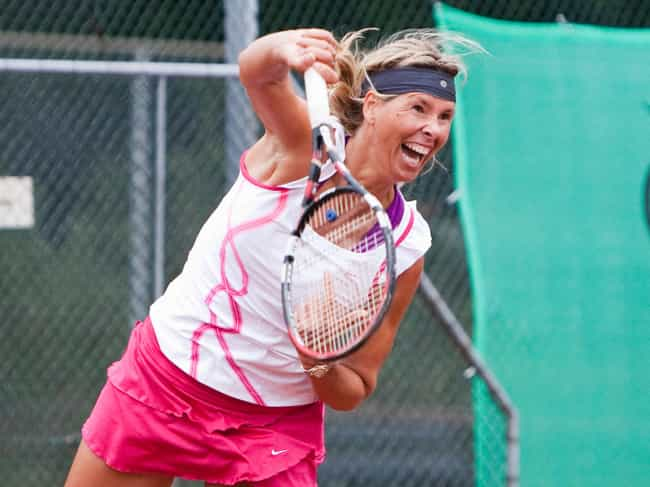 Brenda Schultz-McCarthy is listed (or ranked) 3 on the list The Best Tennis Players from Netherlands