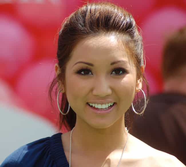 Brenda Song is listed (or ranked) 3 on the list Famous Friends of Vanessa Hudgens