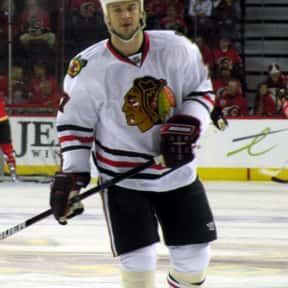 Brent Seabrook is listed (or ranked) 1 on the list Famous People Named Brent