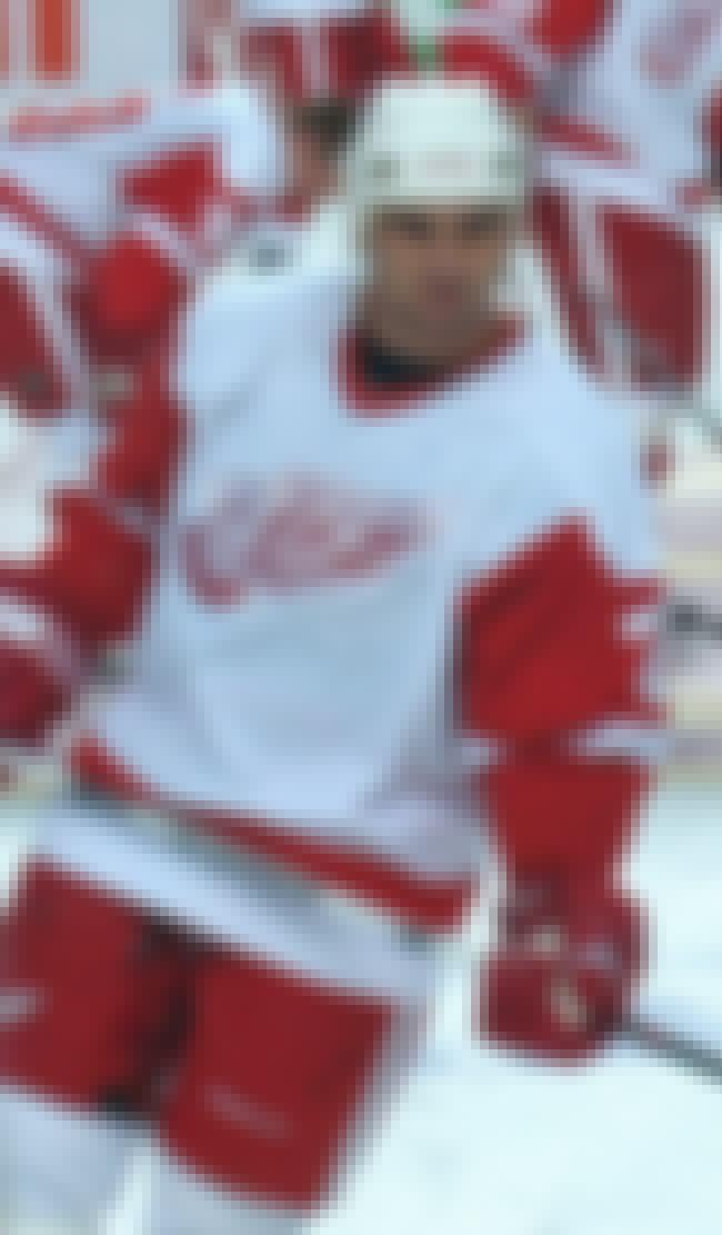 Brett Lebda is listed (or ranked) 3 on the list Famous Buffalo Grove High School Alumni