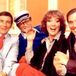 Brett Somers is listed (or ranked) 7 on the list Match Game Cast List