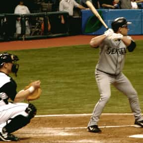 Bret Boone is listed (or ranked) 25 on the list List of Famous Baseball Second Basemen