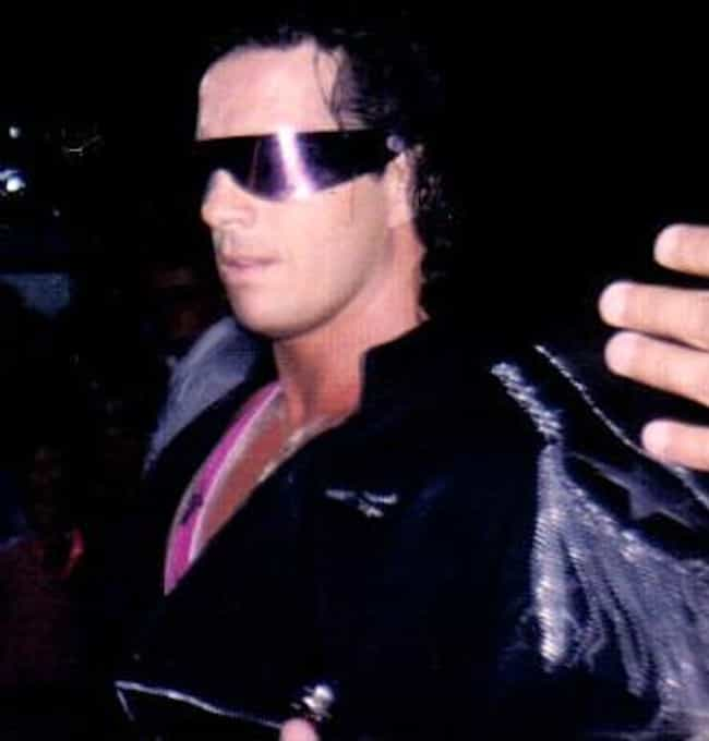 Bret Hart is listed (or ranked) 1 on the list WWF Superstars of Wrestling Cast List