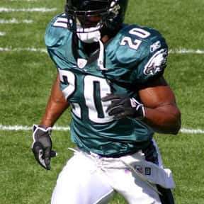Brian Dawkins is listed (or ranked) 5 on the list The Best NFL Players From Florida