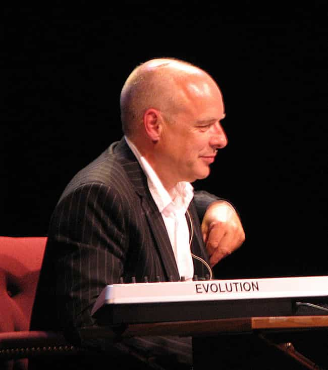 Brian Eno is listed (or ranked) 1 on the list Famous Winchester School Of Art Alumni