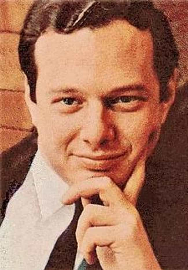 Brian Epstein is listed (or ranked) 1 on the list Famous Male Talent Managers