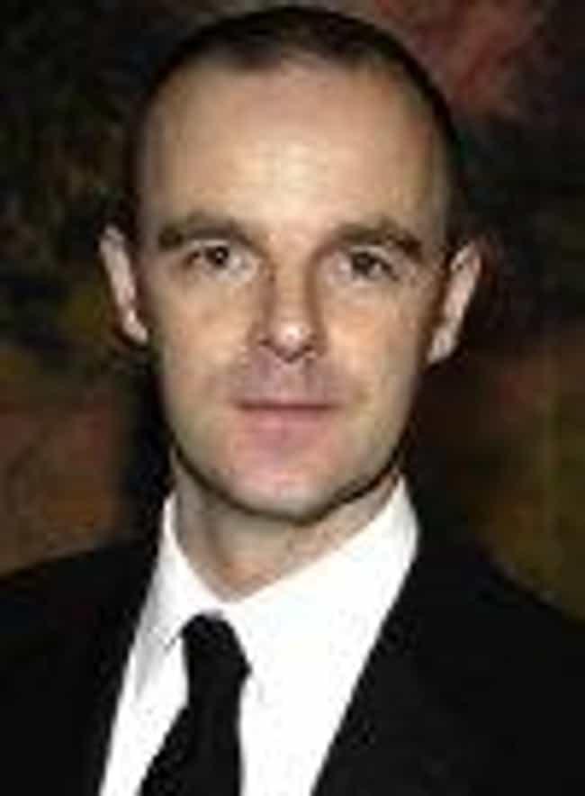 Brían F. O'Byrne ... is listed (or ranked) 2 on the list Brotherhood Cast List