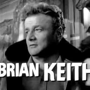 Brian Keith is listed (or ranked) 6 on the list Full Cast of The Rare Breed Actors/Actresses