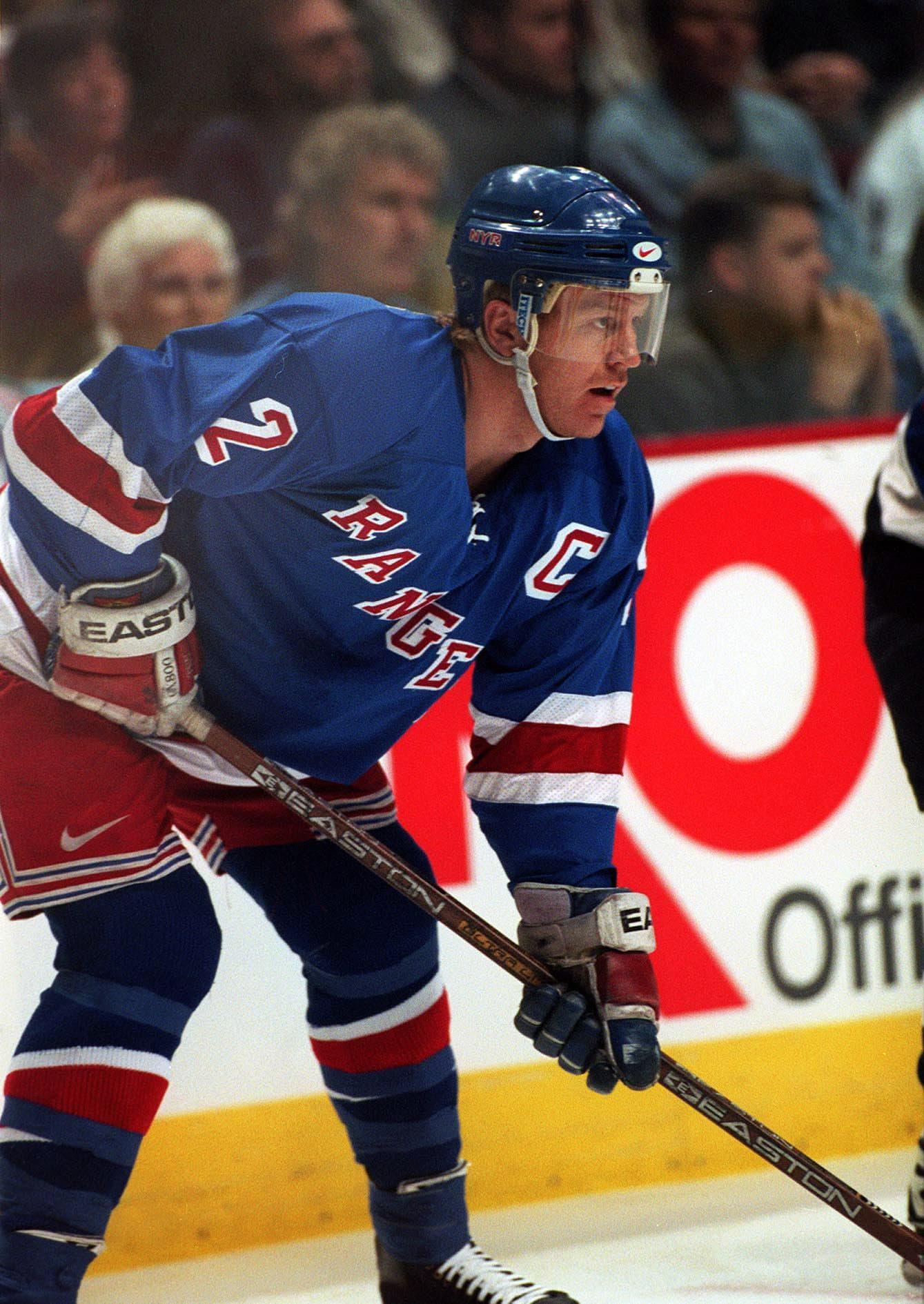 Random Greatest New York Rangers of All Time