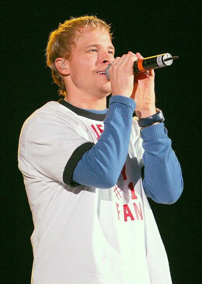 Brian Littrell is listed (or ranked) 1 on the list All of The Backstreet Boys, Ranked Best to Worst