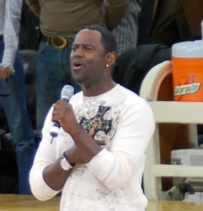 Brian McKnight is listed (or ranked) 2 on the list Famous Guitarists from Buffalo
