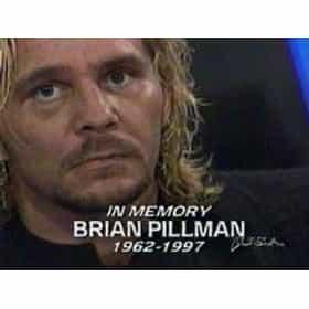 Brian Pillman