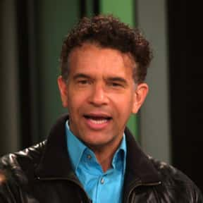 Brian Stokes Mitchell is listed (or ranked) 15 on the list Full Cast of Jumping The Broom Actors/Actresses