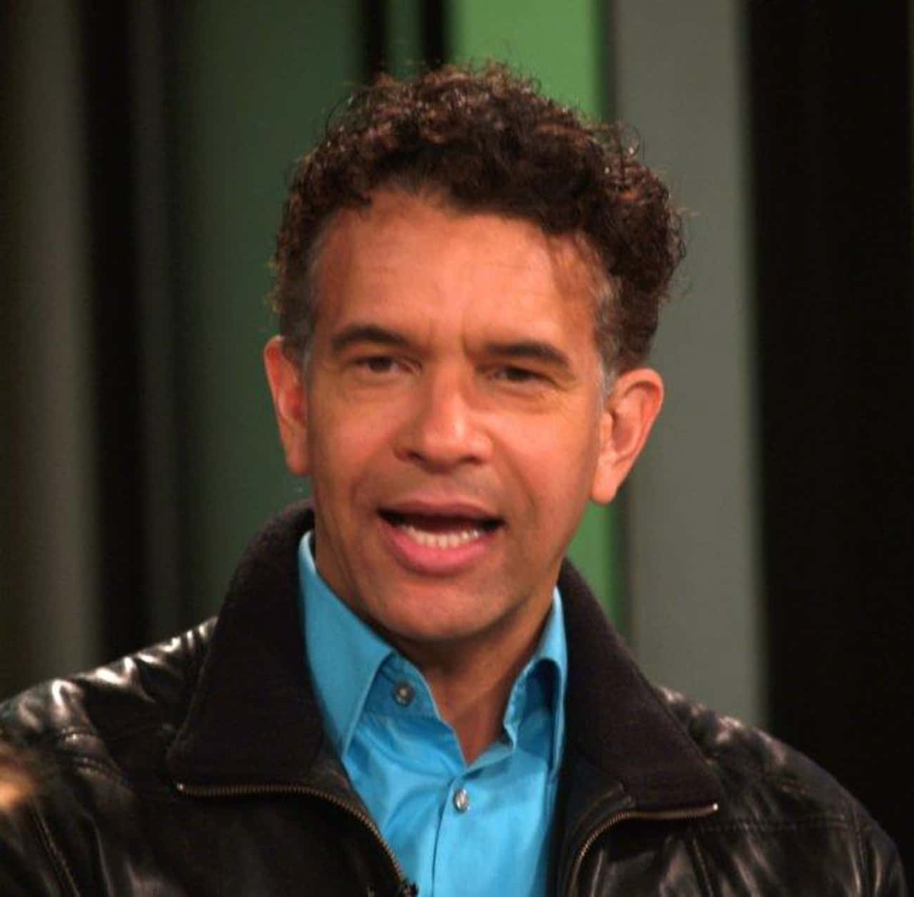 Brian Stokes Mitchell is listed (or ranked) 1 on the list Kid 'n Play Cast List