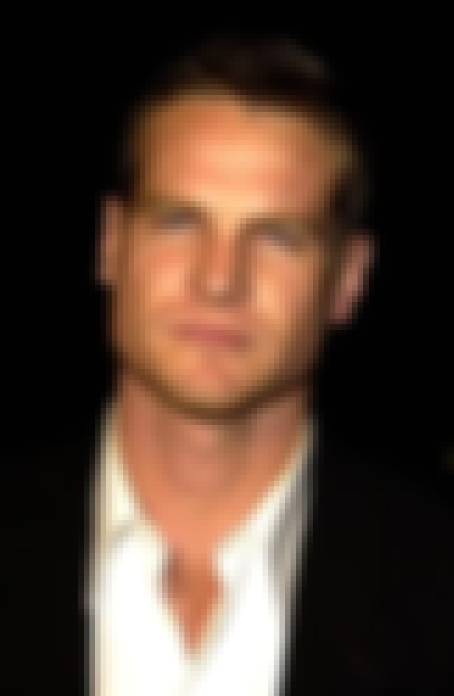 Brian Van Holt is listed (or ranked) 1 on the list Cougar Town Cast List