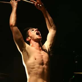 Brian Viglione is listed (or ranked) 8 on the list The Best Dark Cabaret Singers