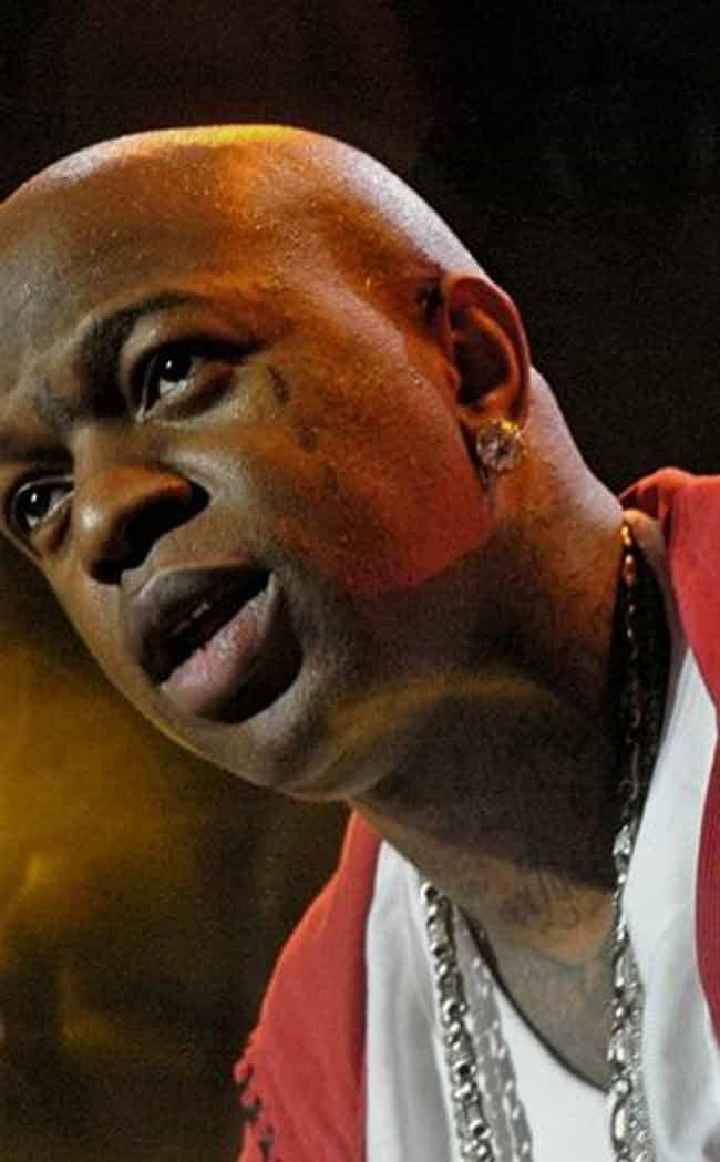 Birdman is listed (or ranked) 3 on the list Keyshia Cole Loves and Hookups