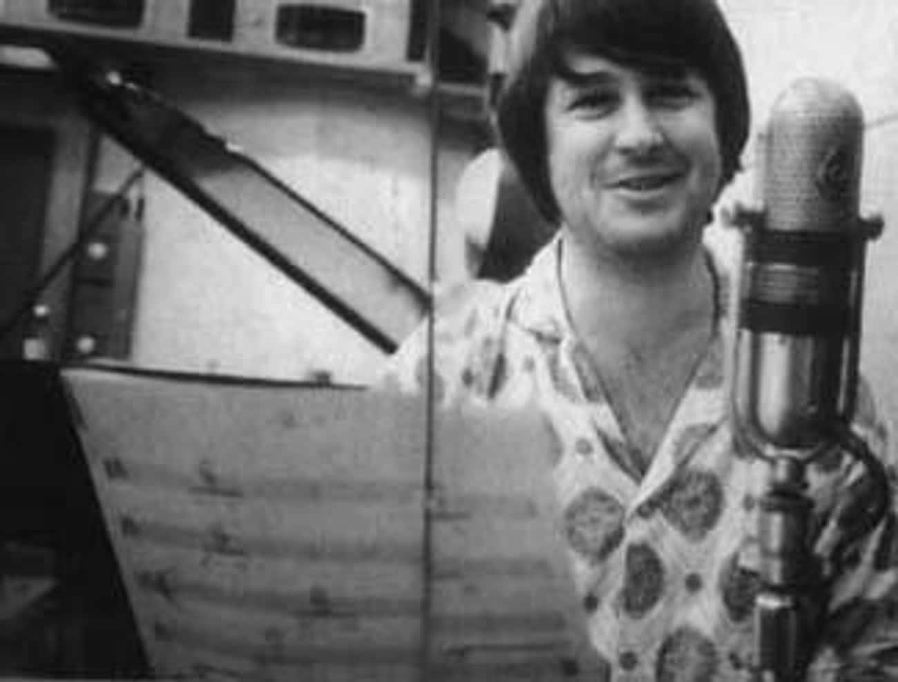 Brian Wilson is listed (or ranked) 1 on the list Famous People You Didn't Know Were Agoraphobic