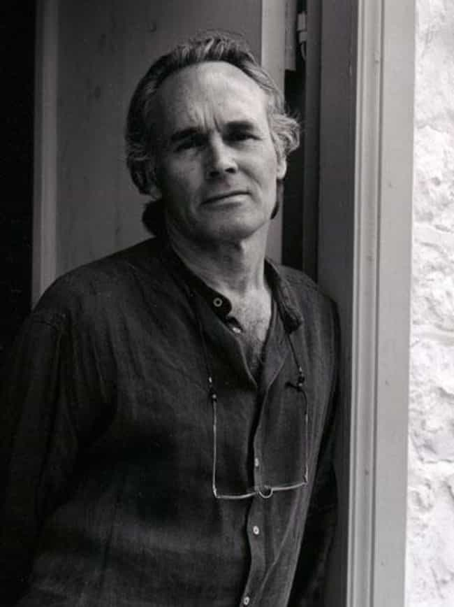 Brice Marden is listed (or ranked) 4 on the list Famous Monochrome Painting Artists