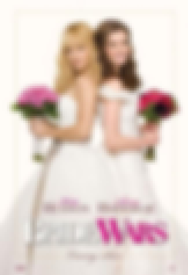 Bride Wars is listed (or ranked) 4 on the list Movies & TV Shows to Watch If You Love Bridesmaids