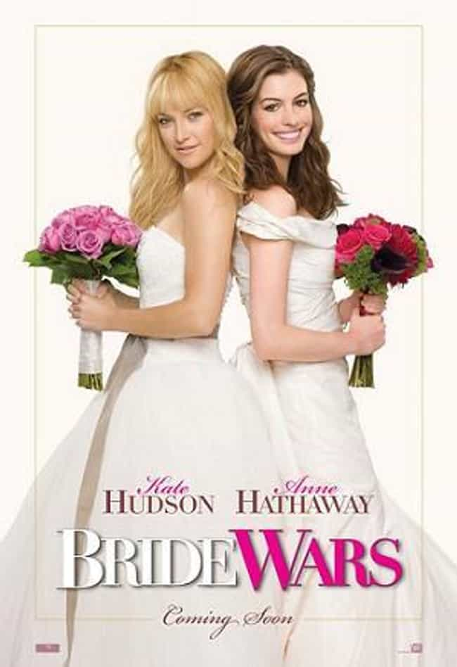 Bride Wars is listed (or ranked) 2 on the list What to Watch If You Love Bridesmaids