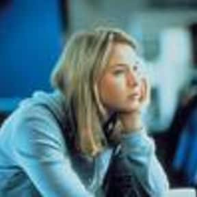 Bridget Jones is listed (or ranked) 23 on the list The Greatest Journalist Characters in Film