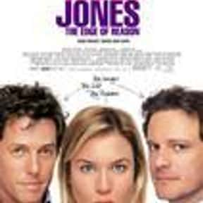 Bridget Jones: The Edge Of Rea is listed (or ranked) 15 on the list If Your Partner Suggests Any Of These Movies, They Want An Engagement Ring