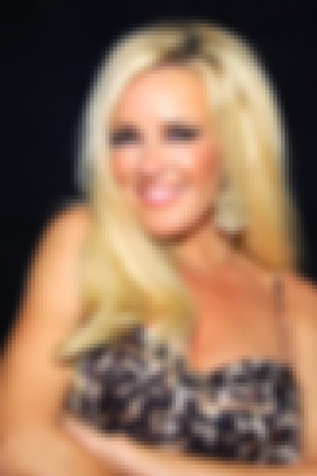 Bridget Marquardt is listed (or ranked) 1 on the list Famous San Joaquin Delta College Alumni